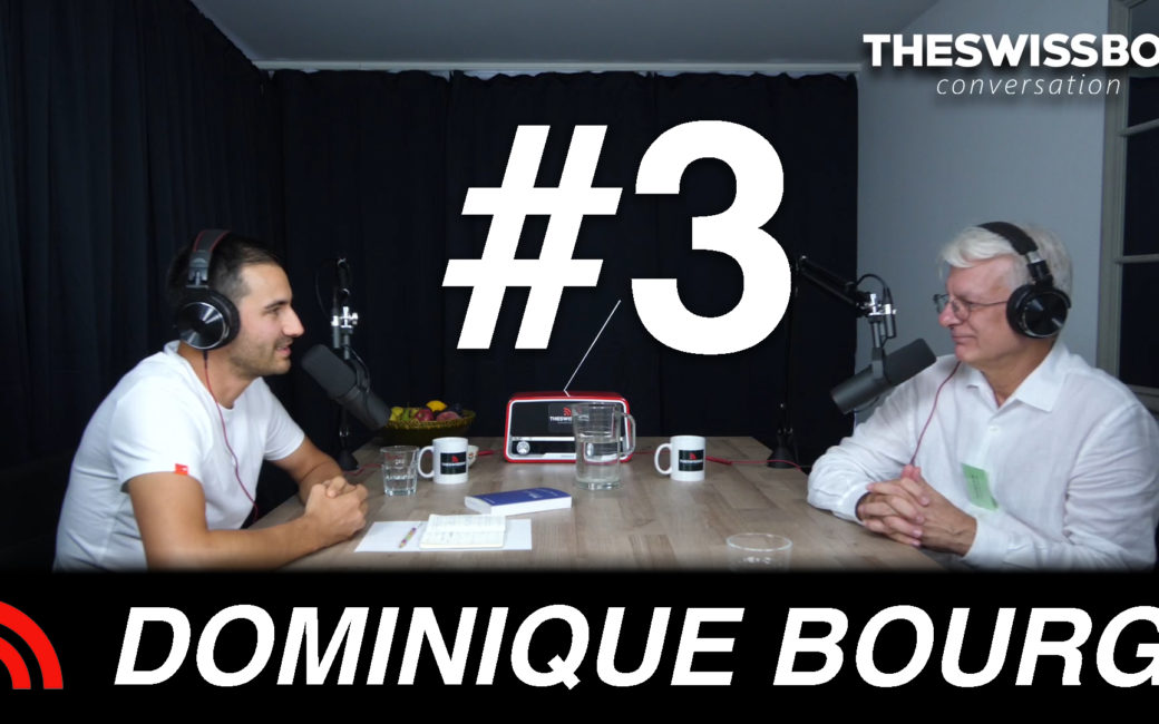 Dominique bourg swissbox podcast