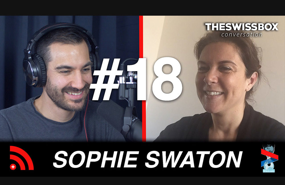 podcast sophie swaton revenu de transition ecologique