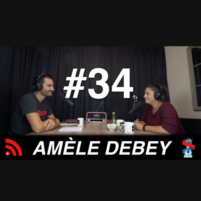 La déconnexion grandissante des médias romands face à leur public avec Amèle Debey podcast swissbox