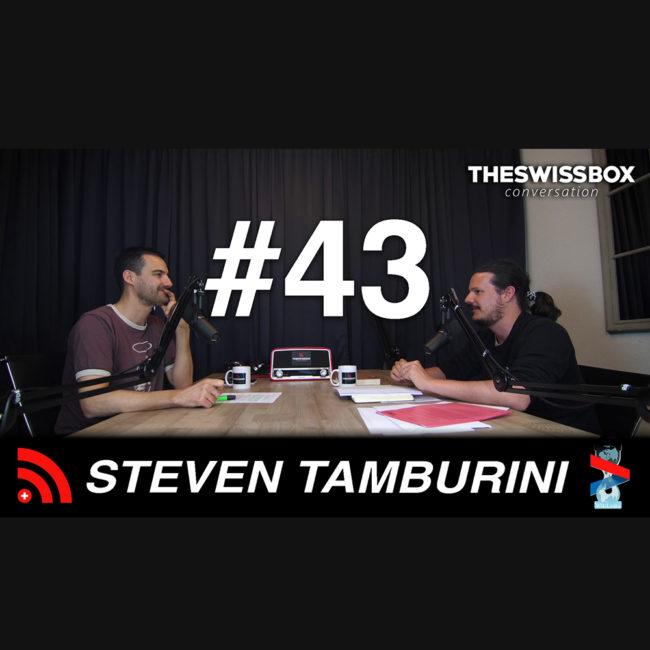 Steven Tamburini
