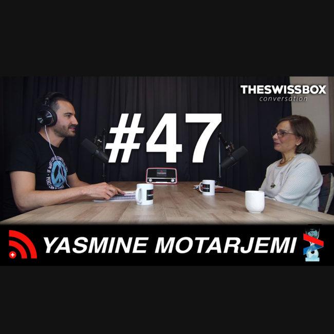 Nestlé et l'arrogance du pouvoir avec Yasmine Motarjemi, TheSwissBox